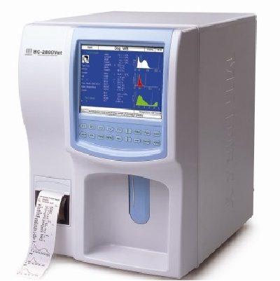 analizator 2800